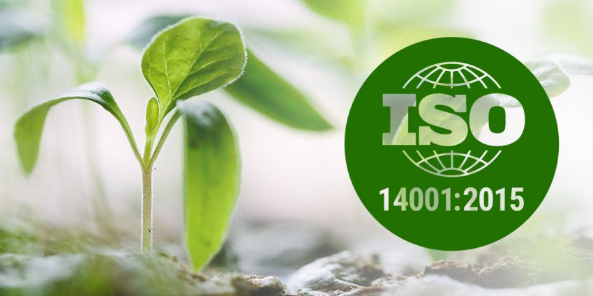 14001:2015